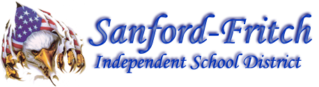 Sanford-Fritch Independent School District